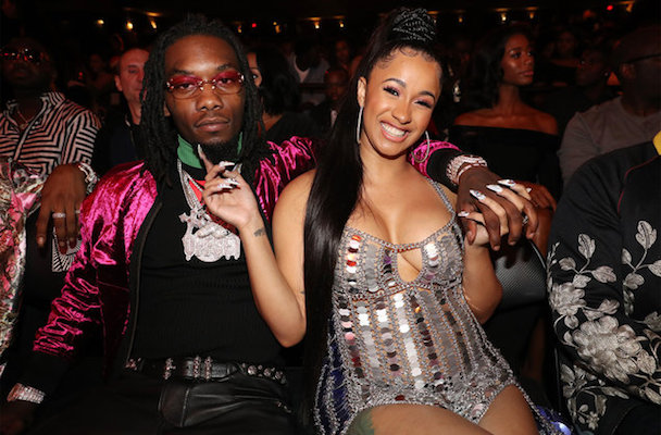 Three Relationship Gems I Got From Cardi B and Offset's Engagement